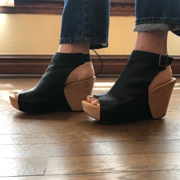 ae8af407a6b7 Kork-Ease Shoes - Kork-Ease  Berit  Wedge Platform Sandal